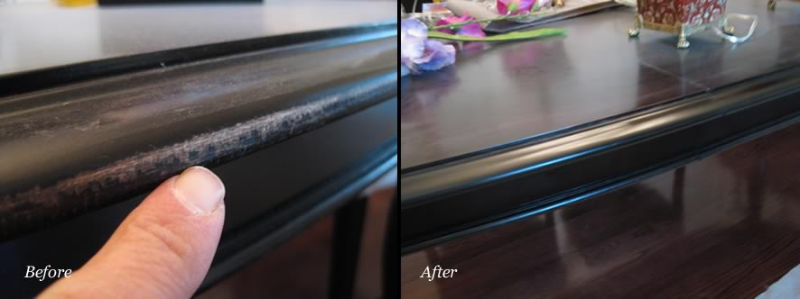 ... Furniture Repair   Before And After ...